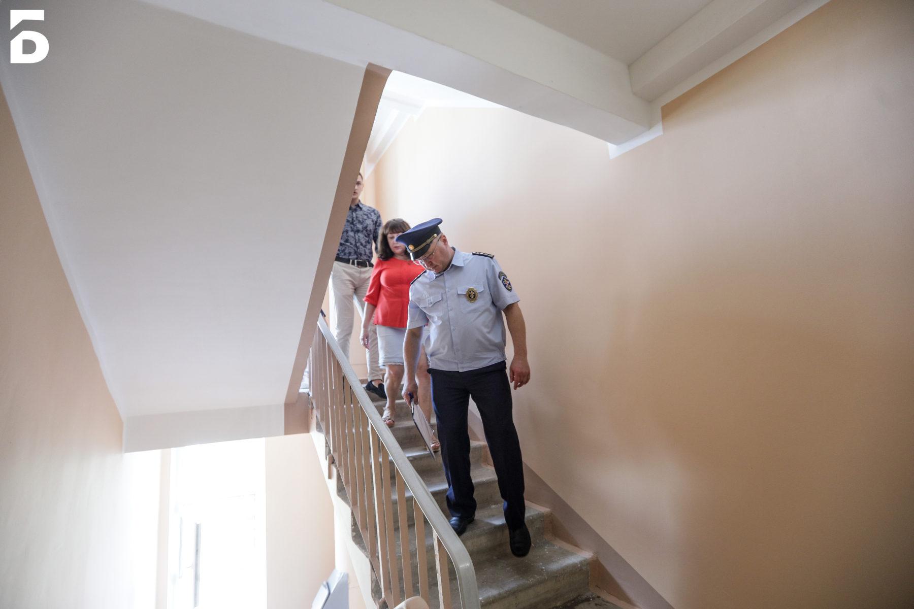 Больше 350 подъездов отремонтировали по губернаторской программе в Балашихе