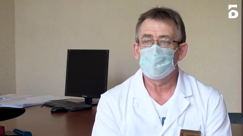 Замглавврача Балашихинской областной больницы рассказал о работе филиала № 3 в Железнодорожном