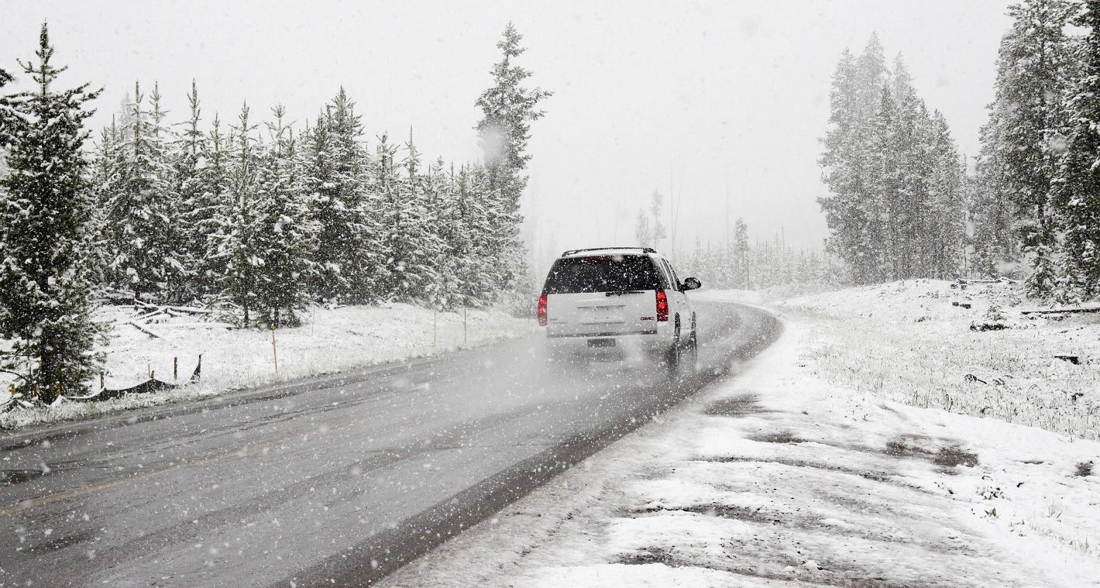 Балашихинских водителей призвали минимизировать поездки на машине из‑за морозов