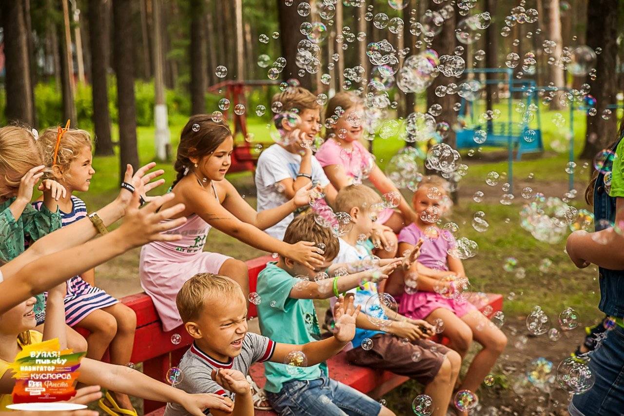 Балашихинцам рассказали о стоимости путевок в детские лагеря Подмосковья